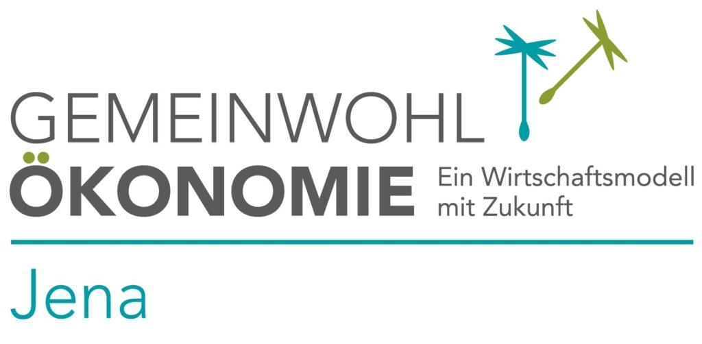 Logo GWÖ Regionalgruppe Jena