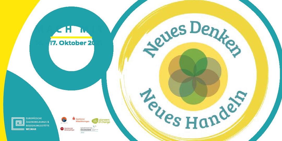 Mitmach-Konferenz Weimar 2021